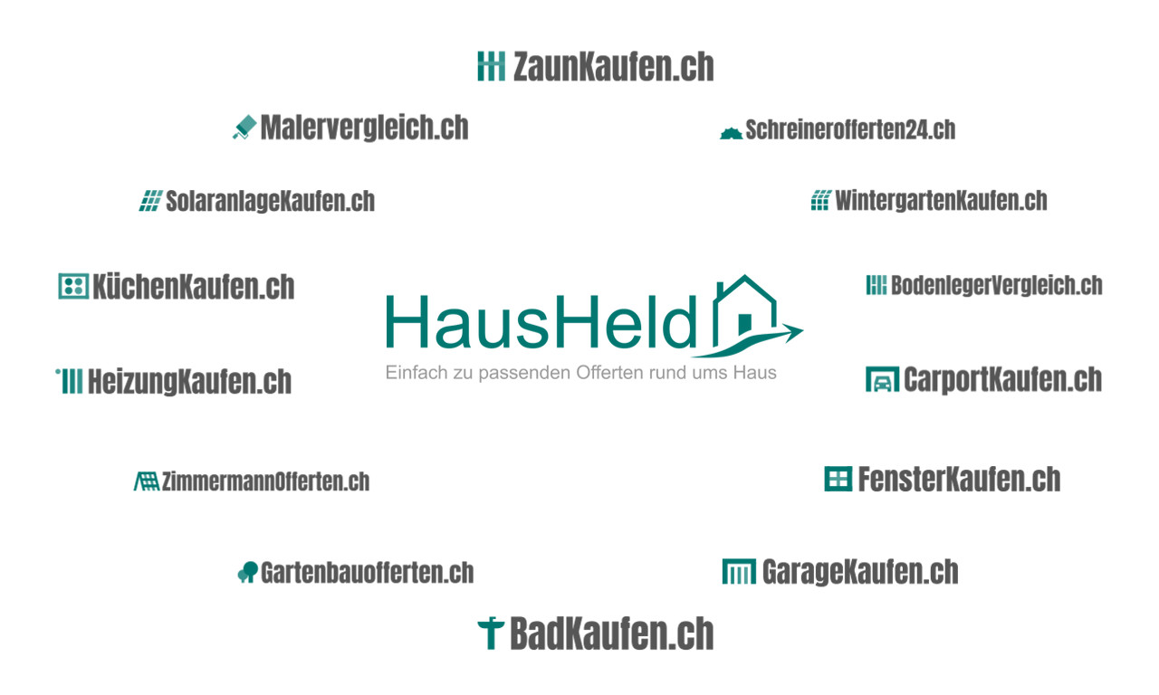 HausHeld-Universum Redesign